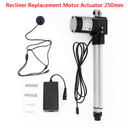 Dc 24v Electric Power Recliner Motor Replacement Motor Kit Actuator Chair Lift