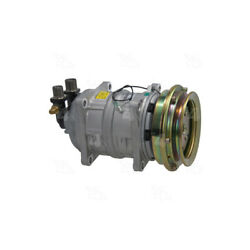 Standard Motor Products 58513 Four Seasons - New Compressor