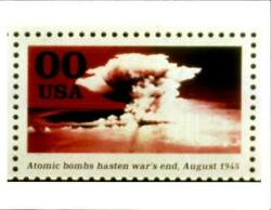 The Atomic Bombing Of Japan. - Vintage Photograph 1964688