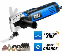Oscillating Tool Speed Renovator Multifunction Variable Electric Home Decoration