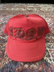 Chrome Hearts Clothing And Hats