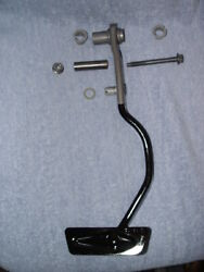 1967 1968 Mustang Cougar Shelby Automatic Power Disc Brake Pedal
