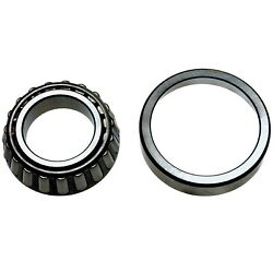 S8 Ac Delco New Wheel Bearings Front Or Rear Inner Interior Inside For Chevy