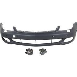 21988007409999, 2198801340, 2518200756, 2518200856 New Front For Mercedes Cls500
