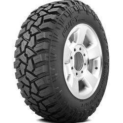 4 New Fury Country Hunter M/t 2 Lt 40x13.50r17 Load C 6 Ply Mt Mud Tires