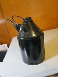 The Lehigh Valley Railroad Lvrr Locomotive Oil Can