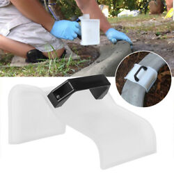 Garden Forms Masonry Insulated Cement Trowel Molds Concrete Tools