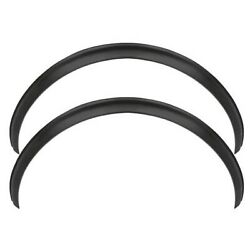 17052 Husky Liners New Front Or Rear Driver And Passenger Side Black For Explorer