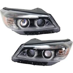 92102c6110 92101c6110 New Driver And Passenger Side Hid/xenon Lh Rh For Sorento