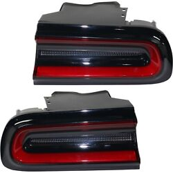 68403954ab 68403955ac 68403955ab Capa Driver And Passenger Side Lh Rh For Dodge