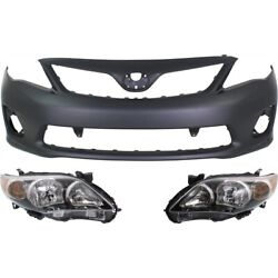8111002b60 8115002b60 5211903902 New Front Driver And Passenger Side For Corolla