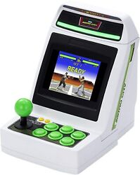 Sega Astro City Mini Game Console 1/6 37 Titles With English Manual From Japan