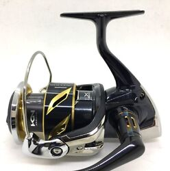 Secondhand 20 Stella Sw6000xg Spinning Reel Left 04079 Fishing Tackle/