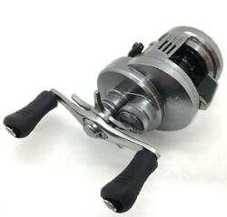Secondhand 20 Calcutta Conquest Dc2hg Bait Reel Left 04040 Fishing Tackle/