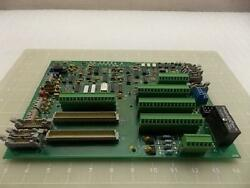Excellon Automation 233944-01 Rev B Pcb Assy-uniline Int Controller T20004