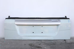 Honda Element 09-11 Rear Lower Tailgate Trunk Lid Assembly Mint Color Oem A946 2