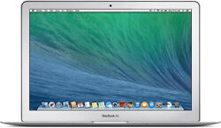 Apple A1466 Macbook Air 13 125 Gb With Lcd Display Free Australian Postage