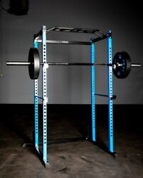 Big Sale Power Rack Squat Rack Home Gym Body Weightlifting Exercise Fitness