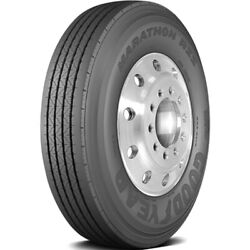 4 New Goodyear Marathon Rss 11r22.5 Load H 16 Ply All Position Commercial Tires