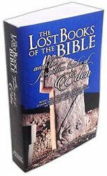 The Lost Books Of The Bible And The Forgotten Books Of Eden [2019 New Editi Book