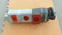 Challenger 526310d1 Hydraulic Pump Tractor Concentric Rockford Mt755 Mt955 Mt965