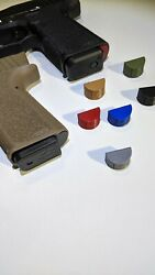 P80 Pf940v2 Pf940c Pf940cl Grip Plug. Variety Of Colors Available. Accessory