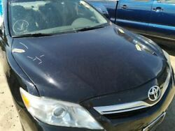 Hood Vin F 5th Digit 4 Cylinder North America Built Fits 07-11 Camry 259719