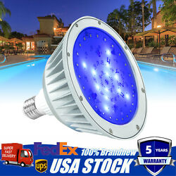 E27 Replace 40w Led Swimming Pool Light Bulb For Pentair And Hayward Pool Lights
