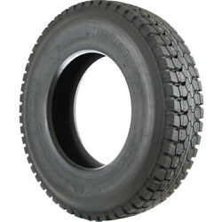 4 New Double Coin Rlb1 11r22.5 Load H 16 Ply Drive Commercial Tires
