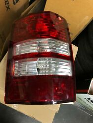 2008-2012 Jeep Liberty Lh Left Hand Taillamp Used Going Cheap Look