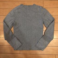 Dior Homme 2004aw Victim Archive Bee Sweater Xs