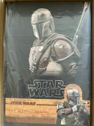 Hot Tms007 Television Masterpiece Star Wars The Mandalorian 1/6 Sideshow