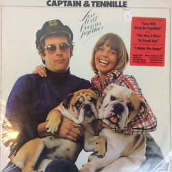 Captain And Tennille  Love Will Keep Us Together