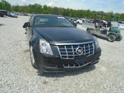 Front Clip Coupe Base Without Headlamp Washers Halogen Fits 09-14 Cts 585695