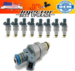 X8 Genuine Bosch Fuel Injector 160lbs 1600cc Cng Alcohol E85 0280150843