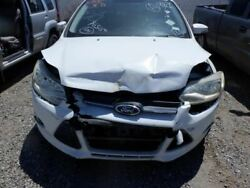 Battery Battery Pack Assembly Thru 02/03/13 Fits 12-13 Focus 17344122