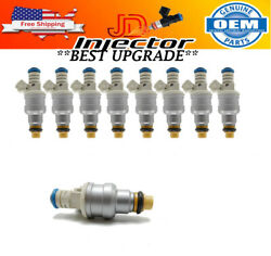 X8 Genuine Bosch Fuel Injector 160lbs 1600cc Cng Alcohol E85 0280150846