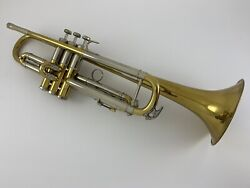 Trumpet Holton Stratodyne - Great Condition - With Protective Protec Case