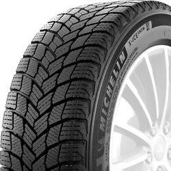 4 Tires Michelin X-ice Snow 285/60r18 116h Studless Winter