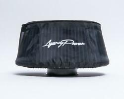 Agency Power Ap-20-2239 Oval Taper Pre-filter By Outerwears Can-am Maverick X3