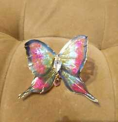 Butterfly Hair Ornaments Clip Also In Cosplay