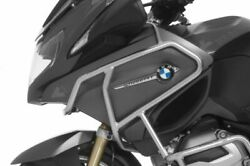 Touratech Engine Guard Extension Crash Bar Stainless Steel Bmw R1200rt Lcd