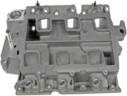 For 1995-2005 Buick Park Avenue Engine Intake Manifold Lower Dorman 877223th