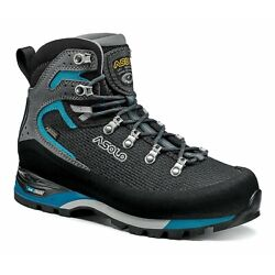 Asolo Women's A12039 Corax Gv Water Resistant Backpacking Hiking Boots Shoes