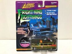 Limit Ghostbusters Ecto-1a Ecto-1 Ghost Busters Flightning Lightning Johnny