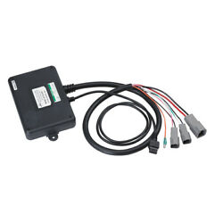 Lenco 30340-001 Replacement Control Box Only F/ 123sc-v2