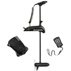 Motorguide 940800250 Xi5-105fw 54andquot 36v Fp Snr Gps Bow Mount