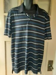 The Foundry Supply Co. Men#x27;s Polo Shirt Size XLT