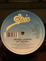 Masterpiece 12inch Michael Jackson Off The Wall Don't Stop 'til You Get Enough
