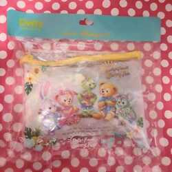 Purchased Released On 6/9 Asorted Chocolate Porch Disney Duffy Friends Sunny Fan